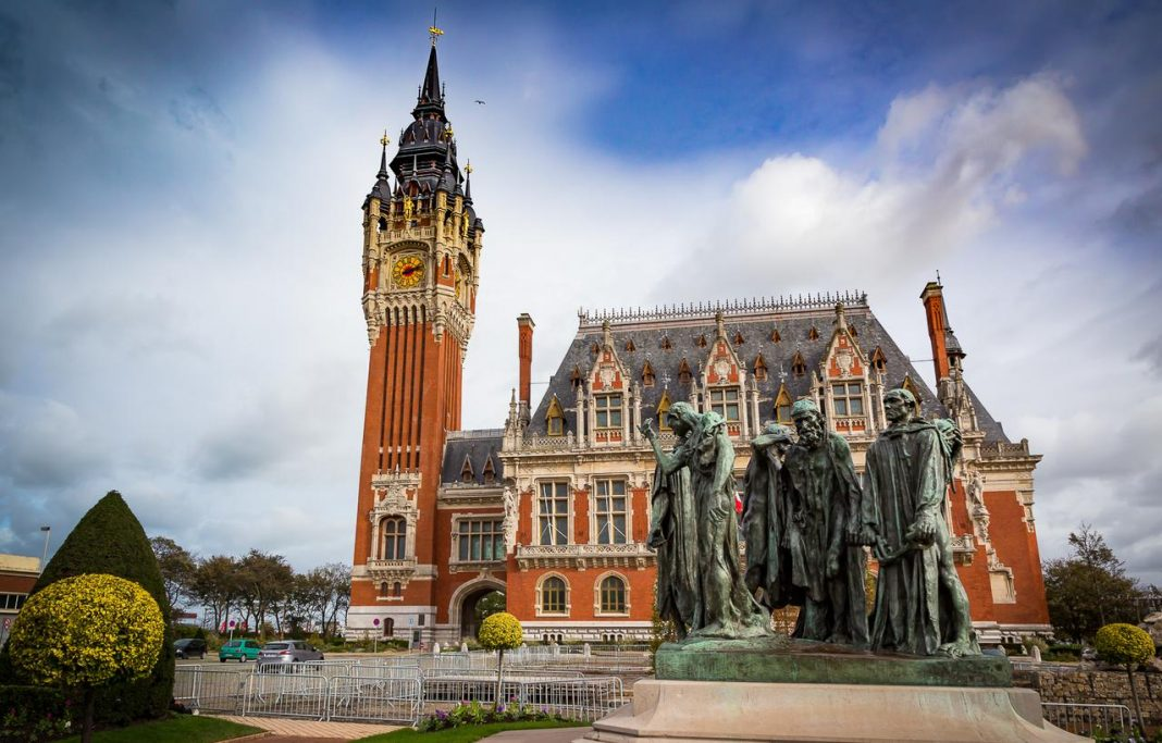 Take a ferry from Dover to Calais and visit these five pretty French towns  – Ality Media